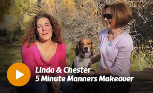 Linda and Chester